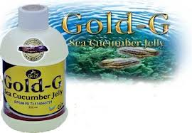 obat tumor ovarium jelly gamat gold g
